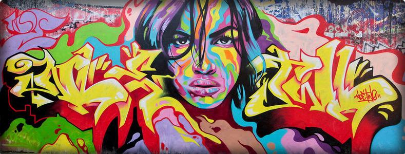 noe two raw street art and graffiti fatcap