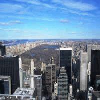 New York - The Edison Hotel : 3 Star ex Johannesburg