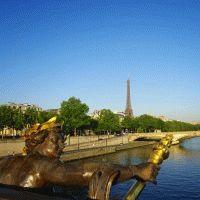 Paris - Victoria Palace : 5 Star ex Johannesburg