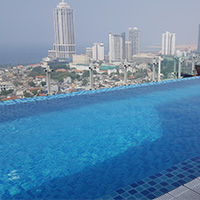 Sri Lanka - Beach & City Combo : 3 Star ex Johannesburg