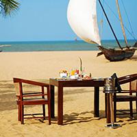 Sri Lanka - Jetwing Beach : 4 Star ex Johannesburg