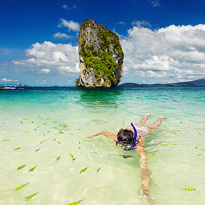 Top Thailand Holiday Packages