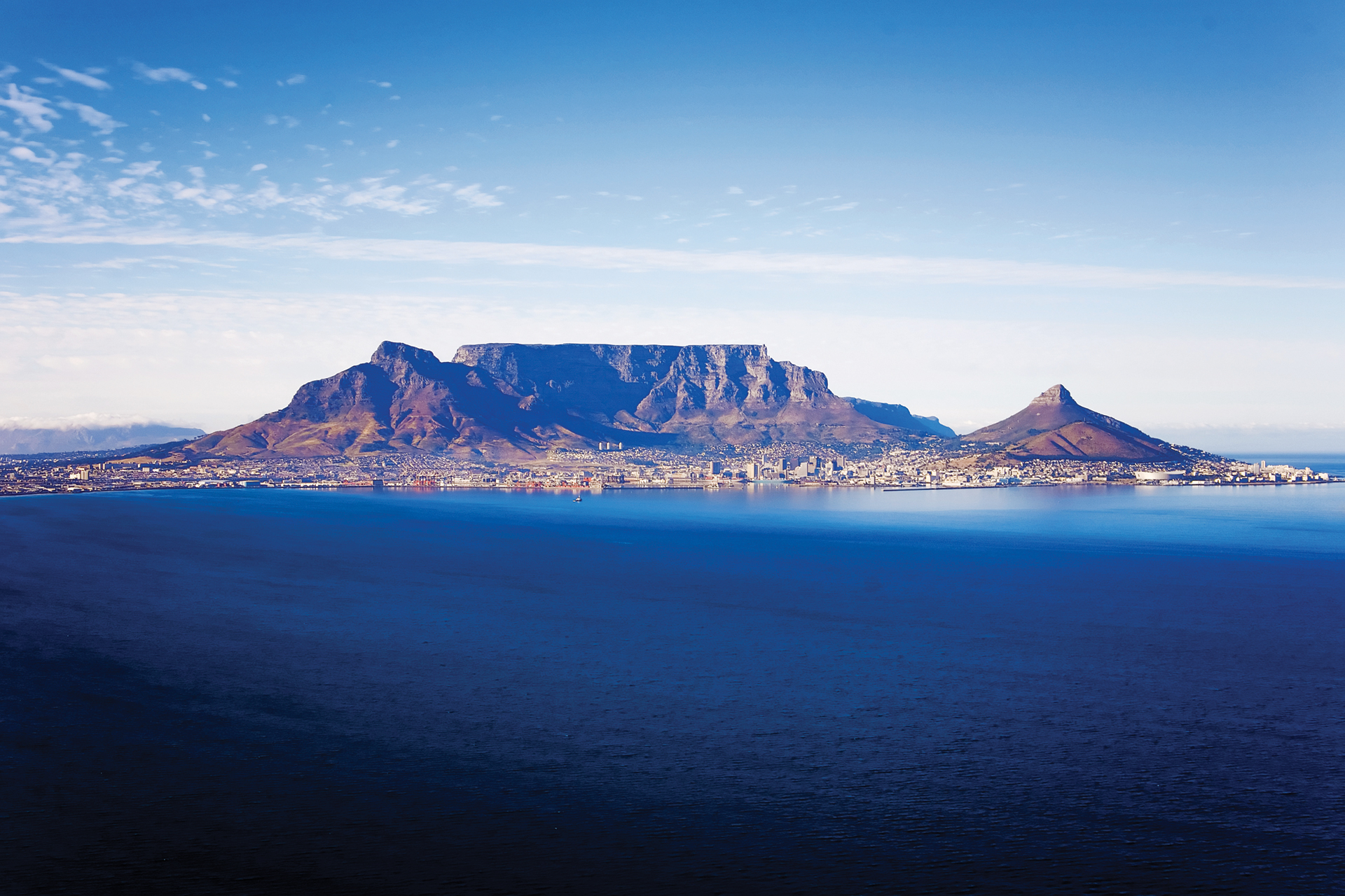 Cape Town, Wine & Safari Holiday