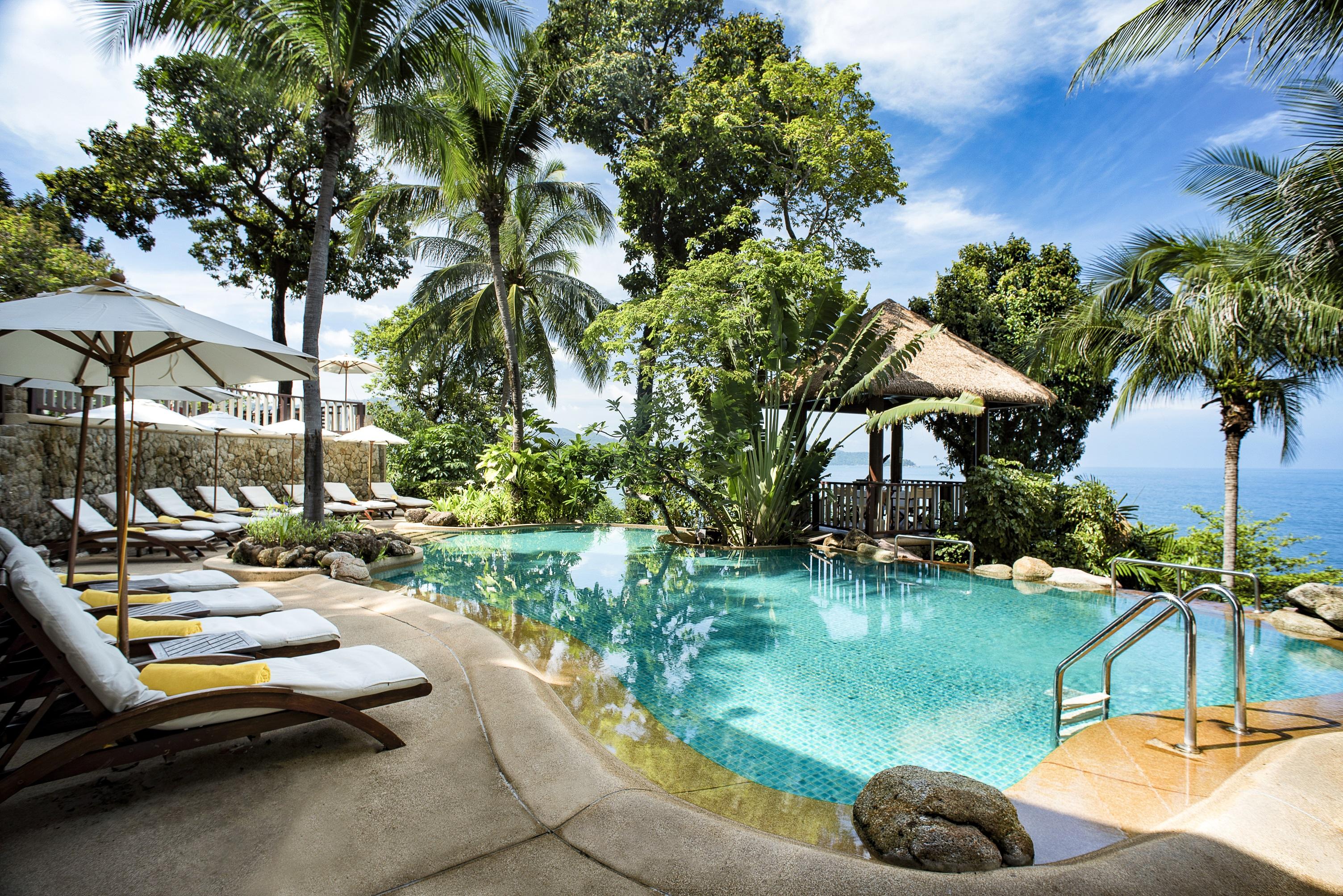Centara Villas Phuket  Holiday