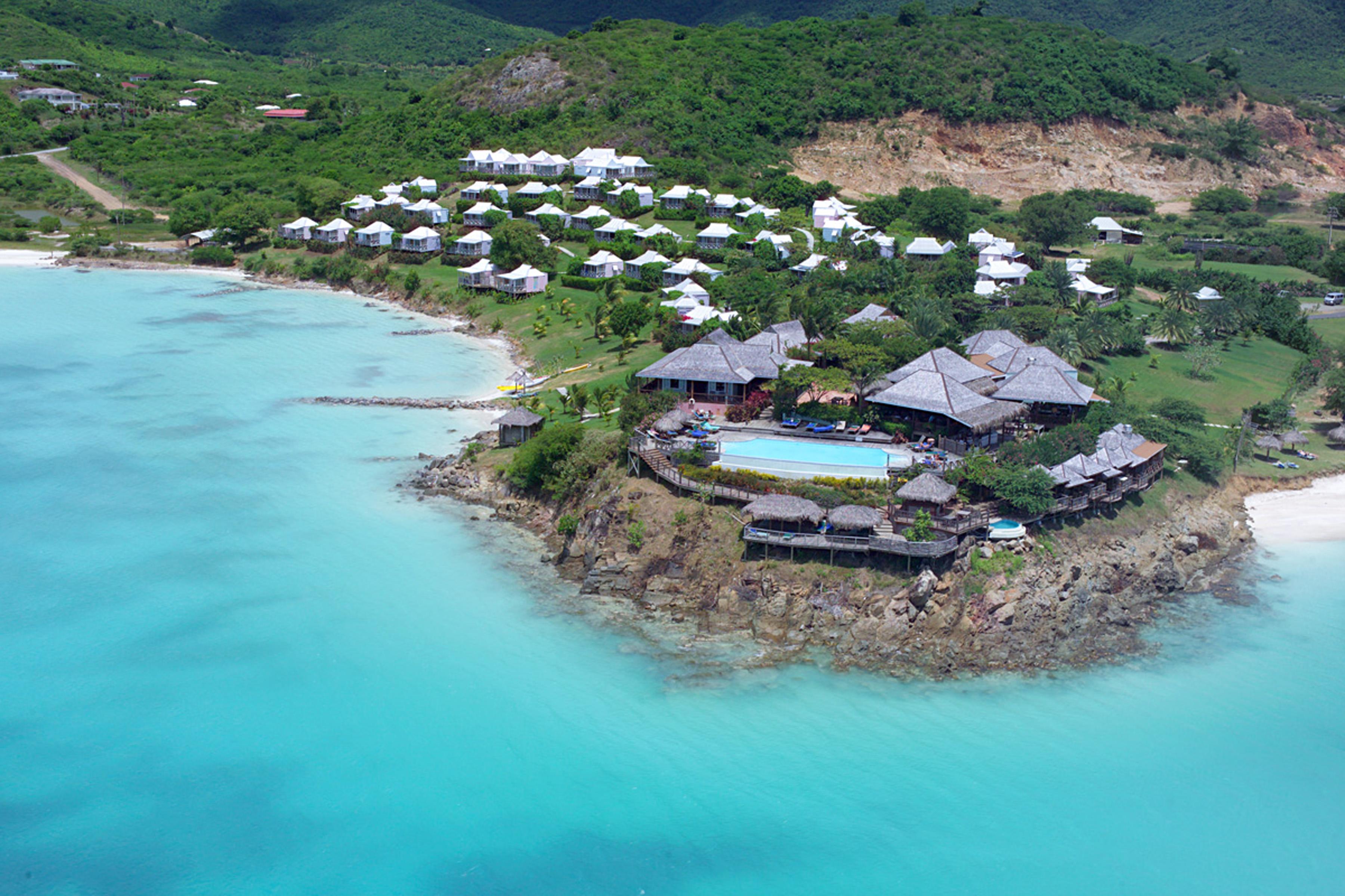Cocobay Resort  Holiday