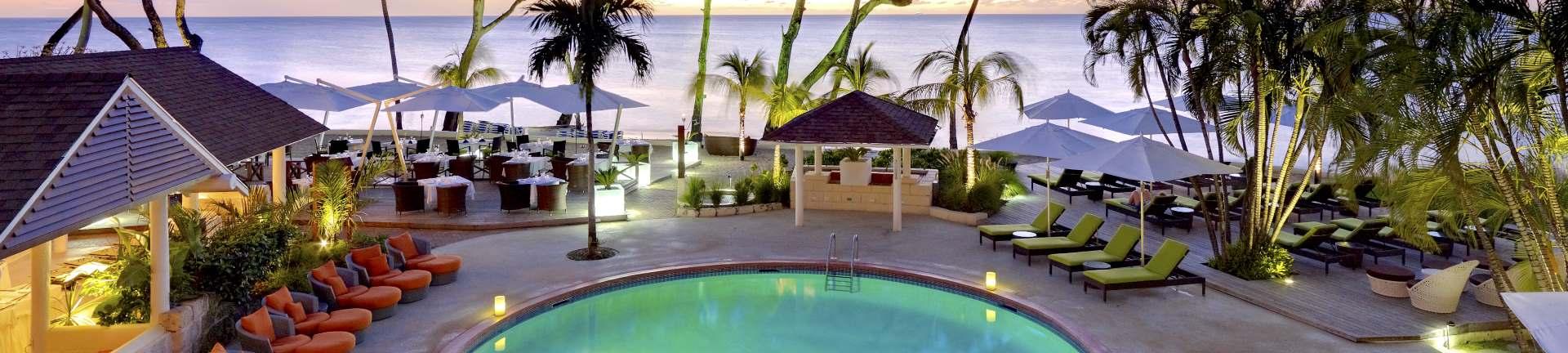 Tamarind by Elegant Hotels  Holiday