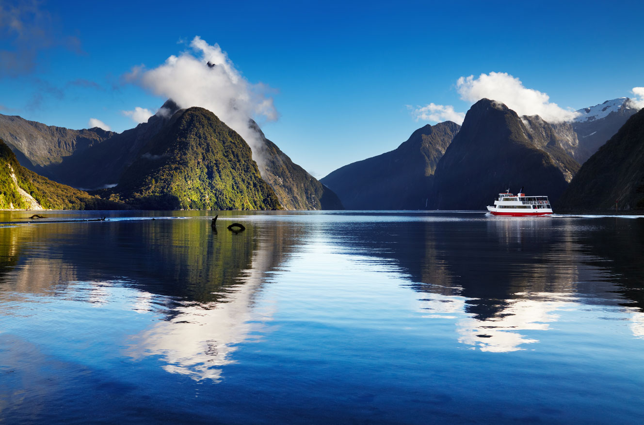 Essential New Zealand Holiday