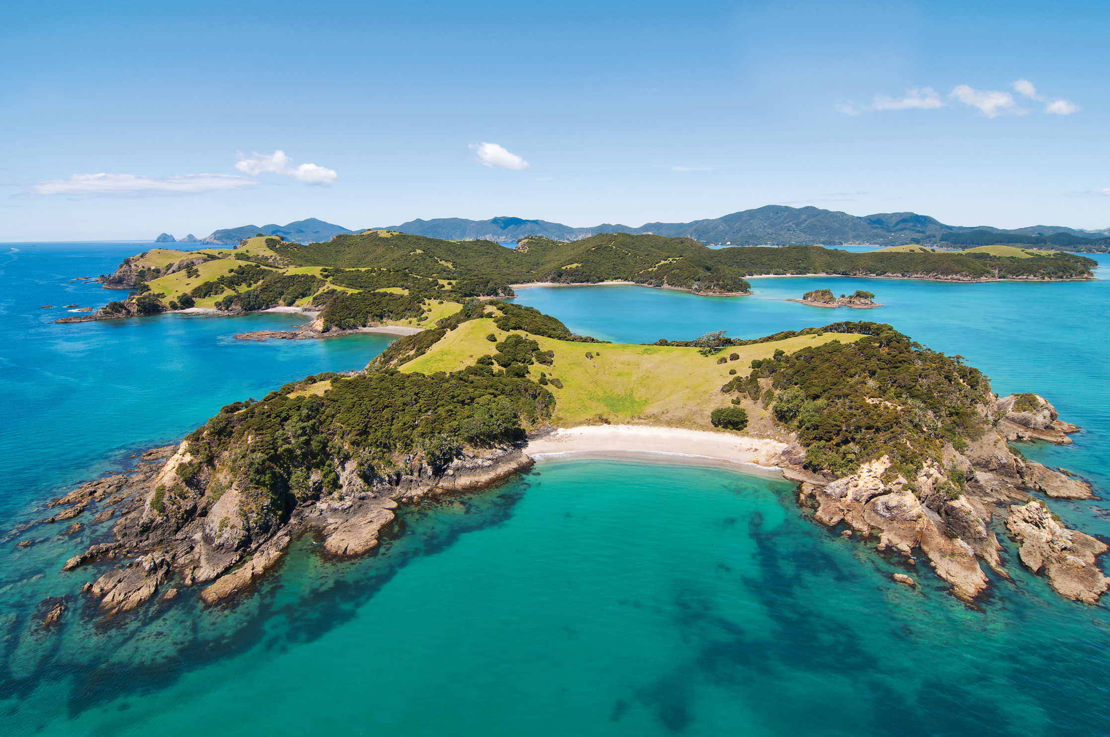 Best of the North Island Holiday