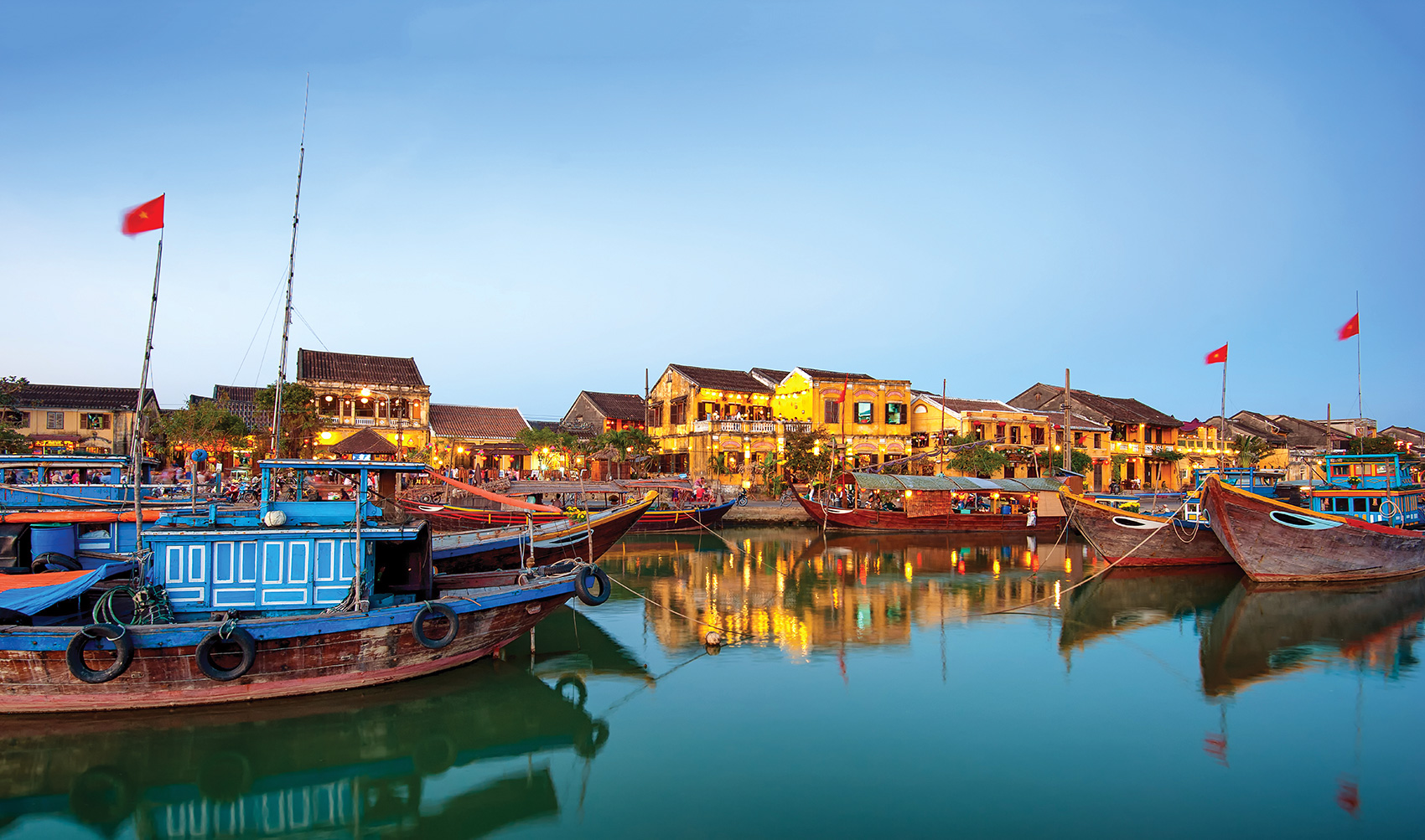 Essential Vietnam (North to South) Holiday