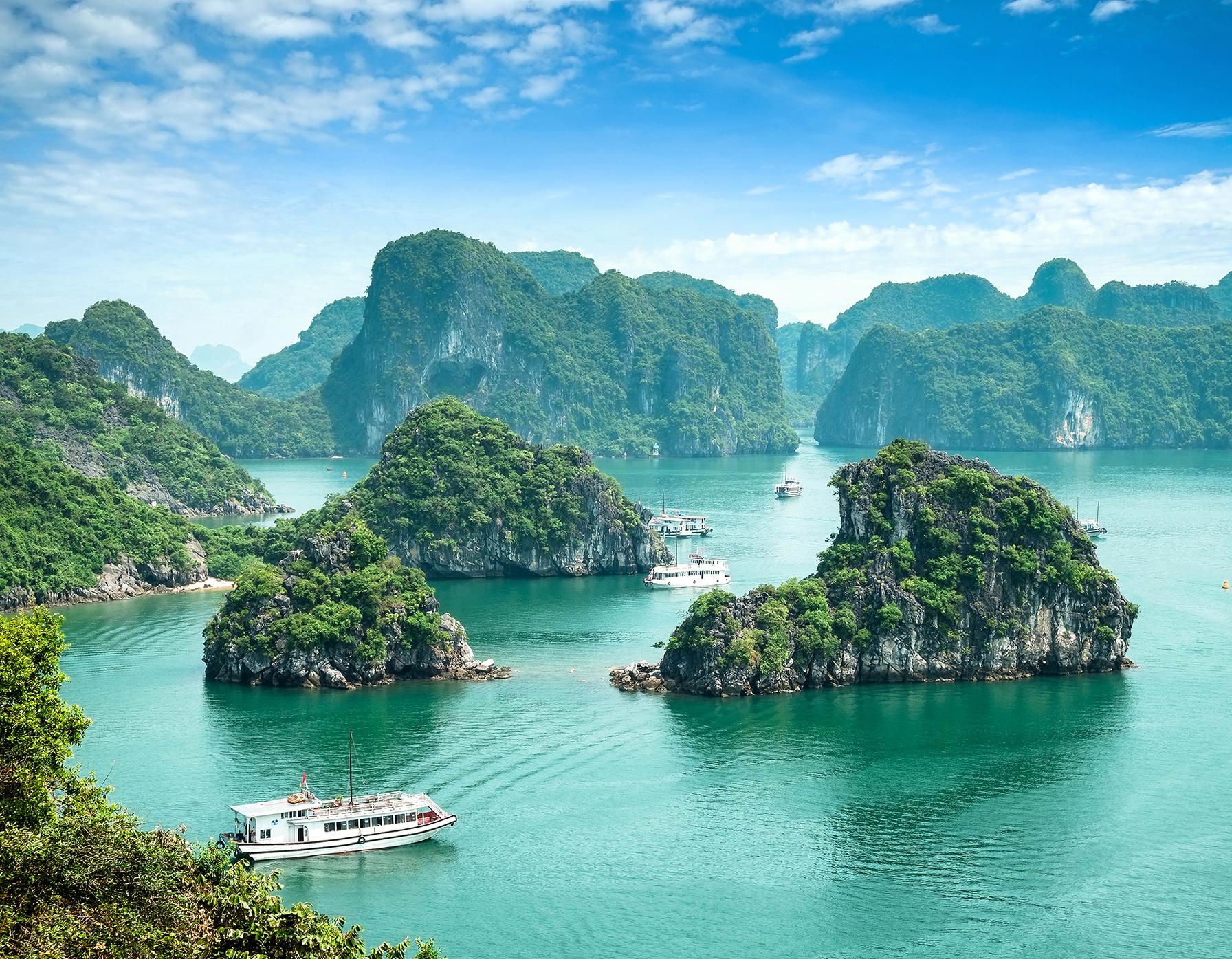 Highlights of Vietnam Holiday