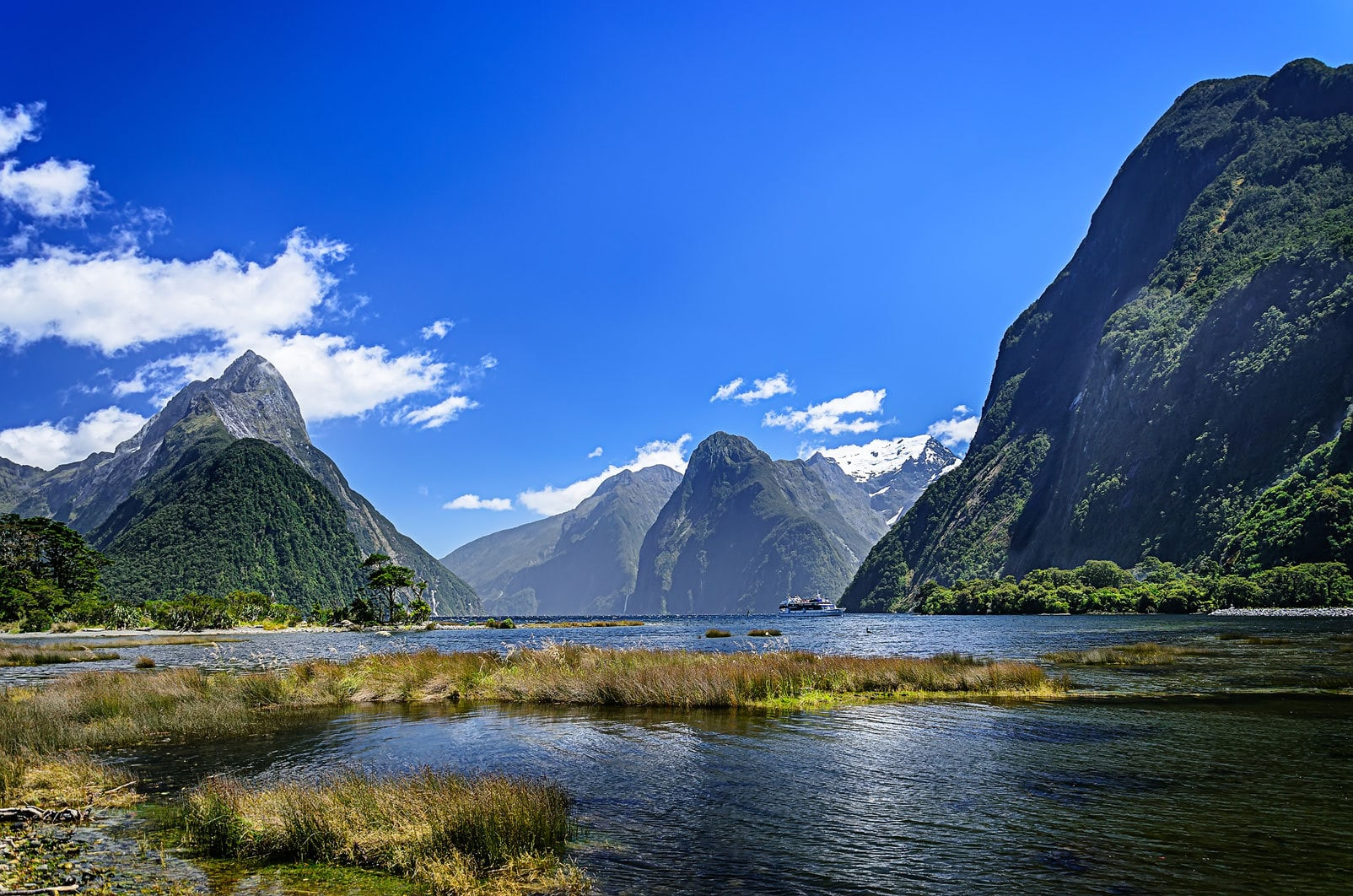 South Island Wonders Holiday