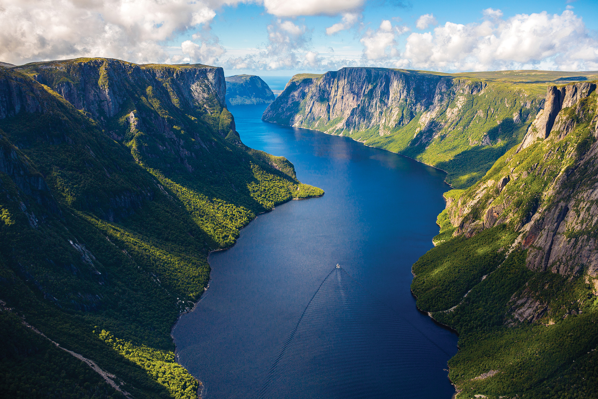 Discover Newfoundland & Labrador Holiday