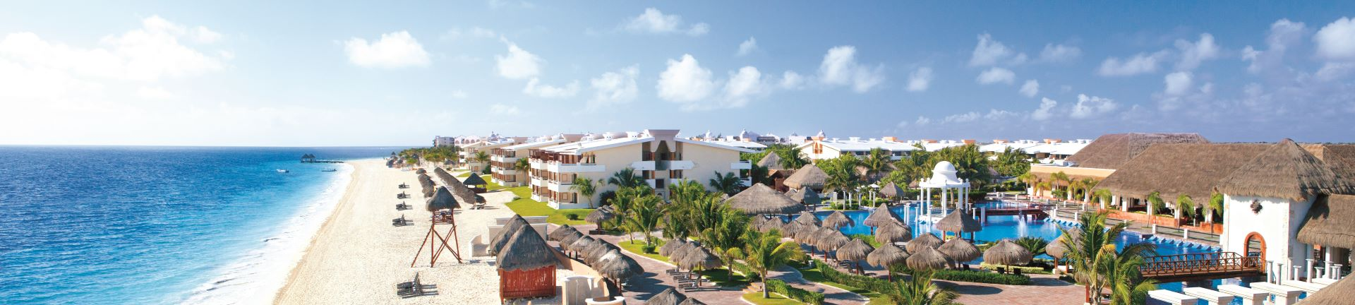 Now Sapphire Riviera Cancun  Holiday