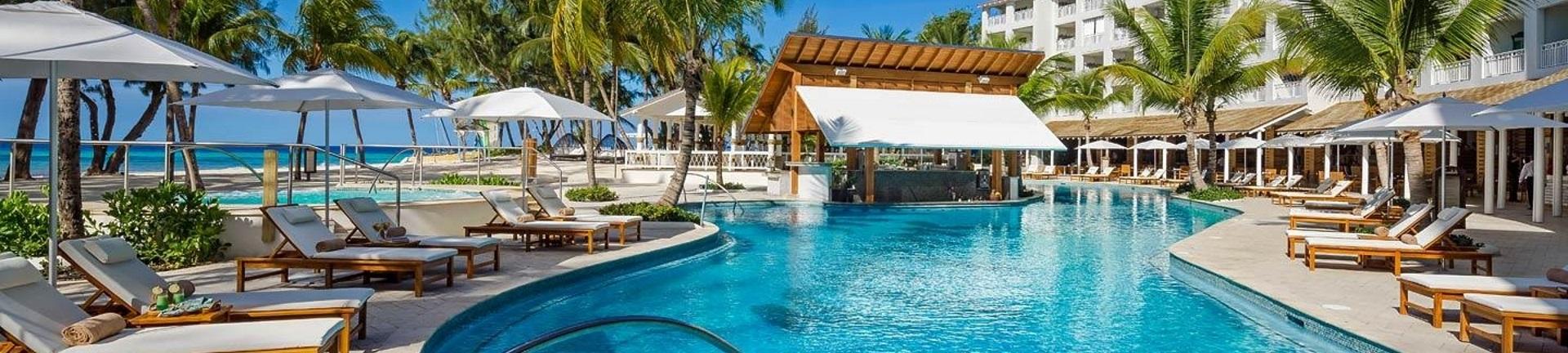 Barbados - Sandals Barbados  Holiday