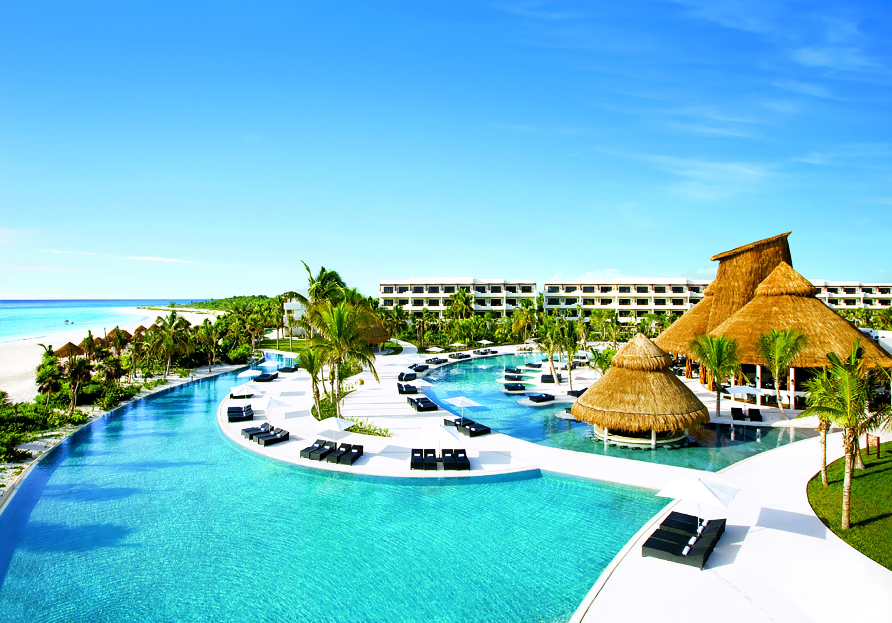Secrets Maroma Beach Riviera Cancun  Holiday