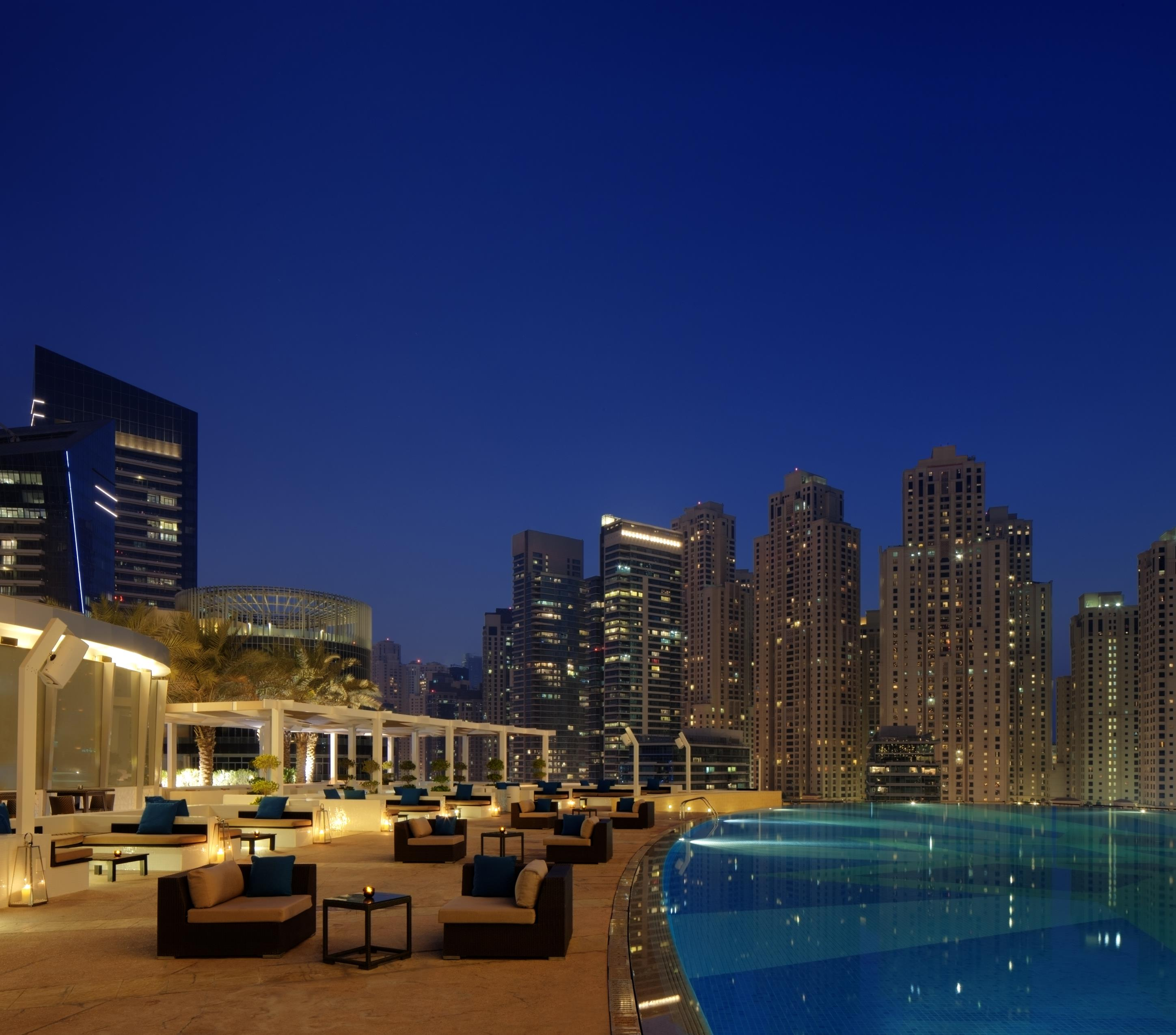 Address Dubai Marina  Holiday