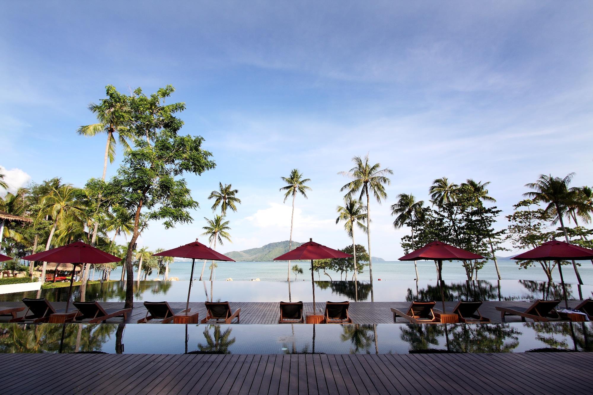 The Vijitt Resort Phuket  Holiday