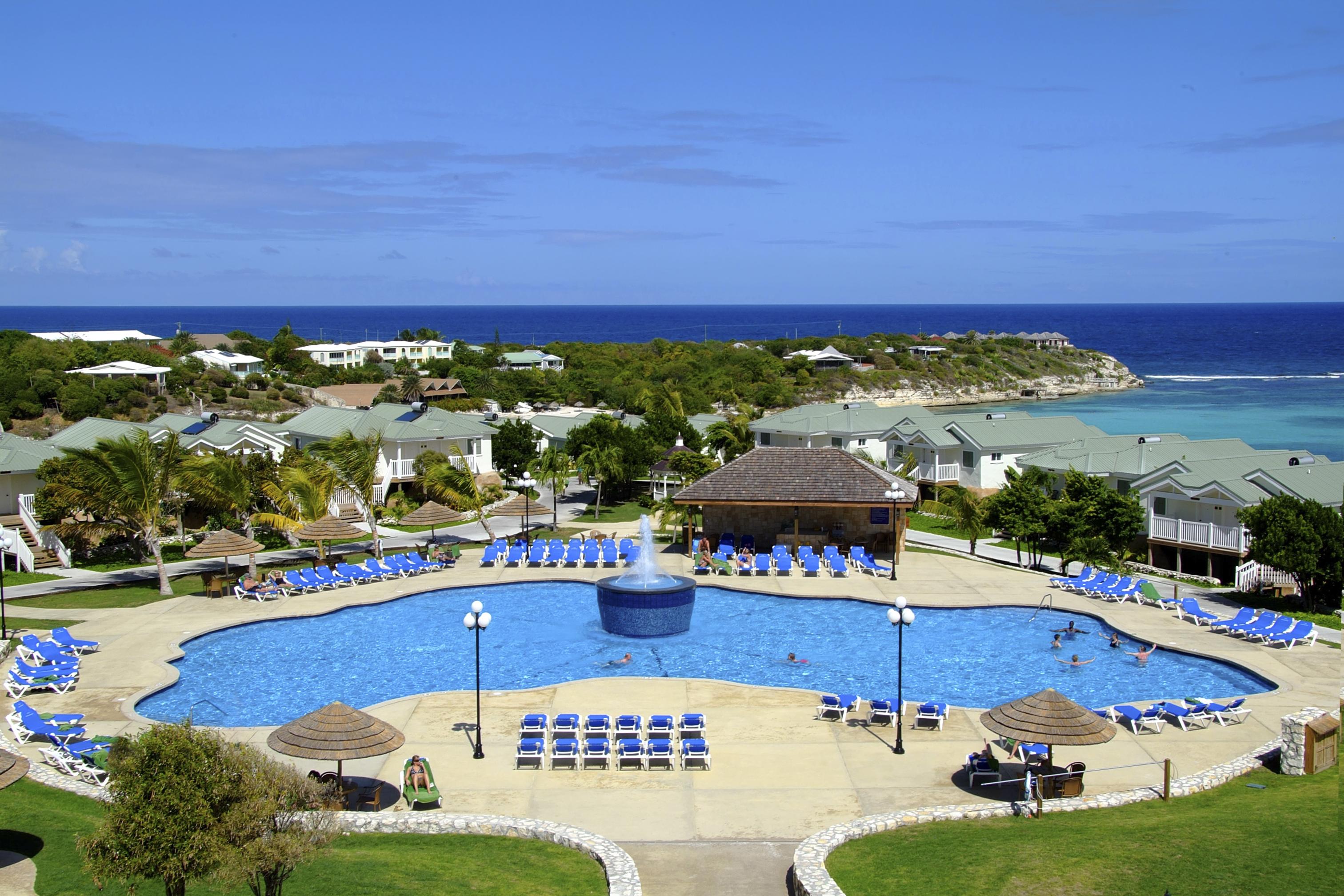 The Verandah Resort & Spa  Holiday