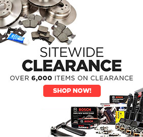 Clearance Volvo, BMW, Audi, VW, Mercedes, & Porsche parts online