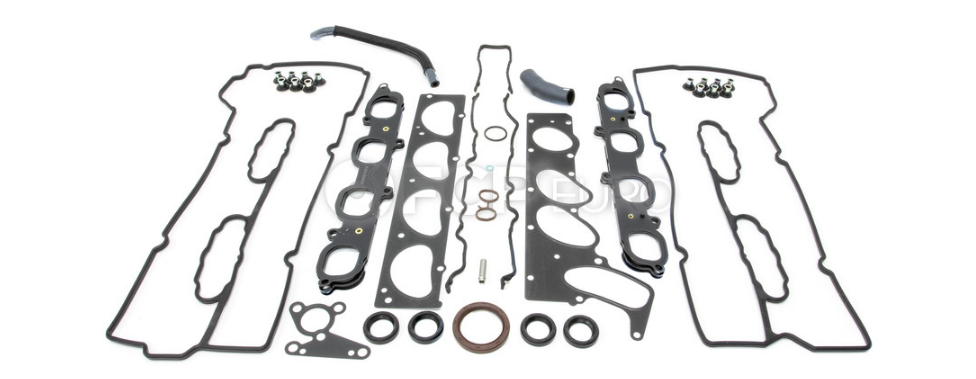 New V8 Timing Cover Reseal Kit From Fcp Euro