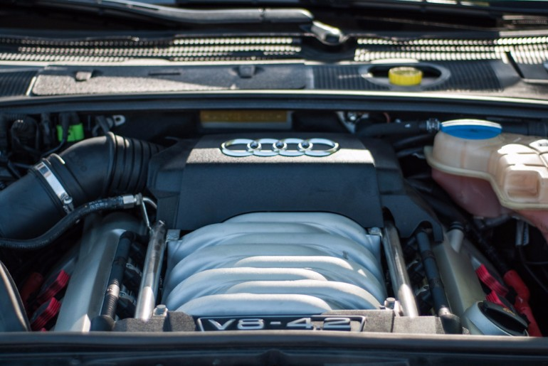 Things to know before buying an Audi S4