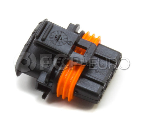 P80 P2 Coil on ignition - Replacing ignition coil connector housingMatthews Volvo Site