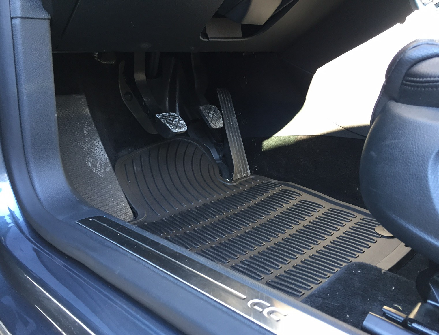 Car interior maintenance - Interior Maintenance Is Important Too Ever See A Used Car With Hardened Salt In The Carpet Believe It Or Not Most People Get In Their Car Without