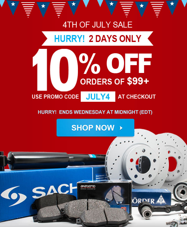 10% off orders of $99 or more 2 days only