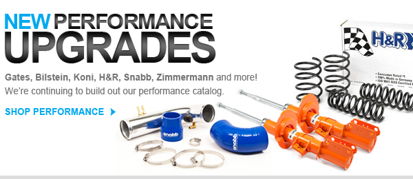 new low prices and free shipping on performance parts