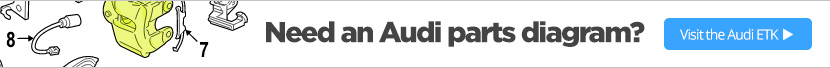 Audi etk