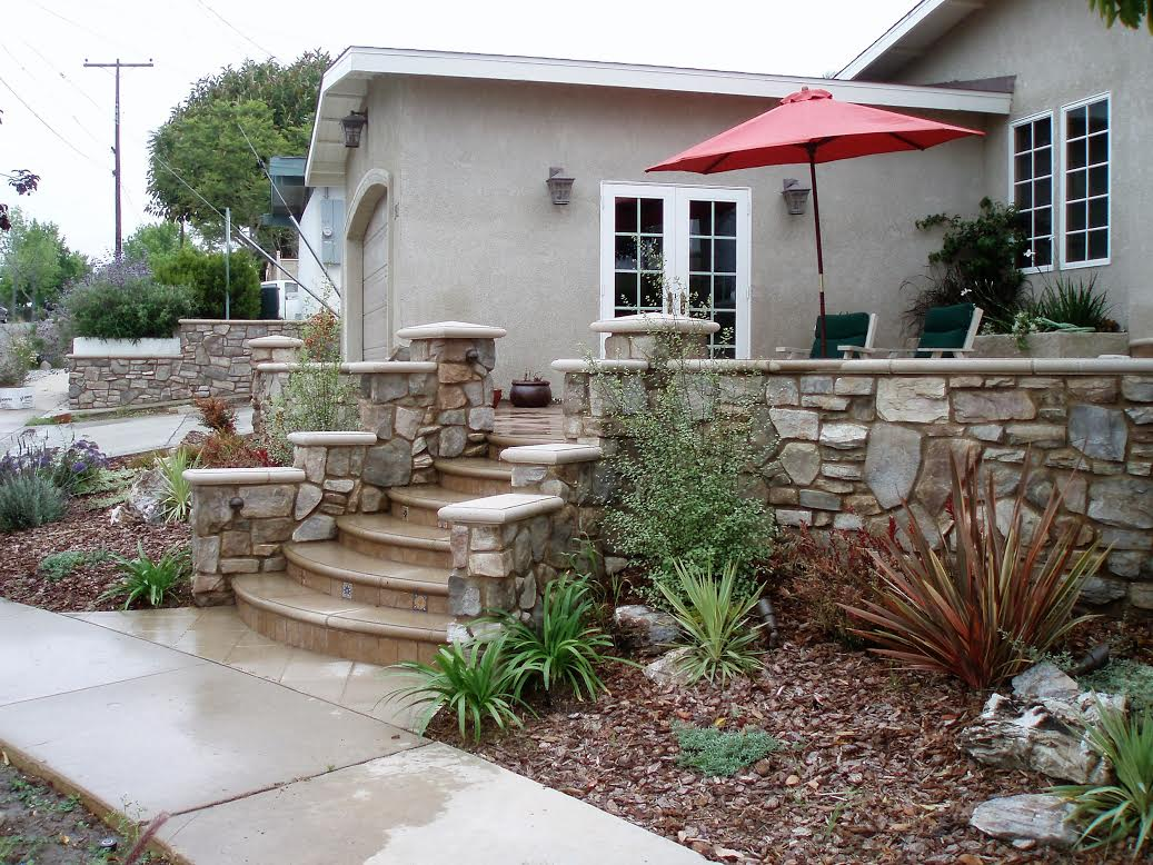west coast landscape of san diego san diego outdoor living contractor
