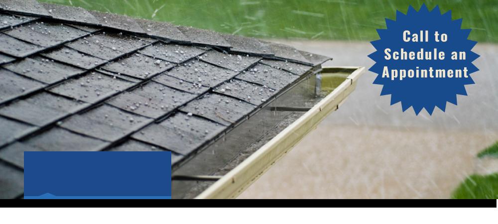 Raindrop Raingutters Spokane WA