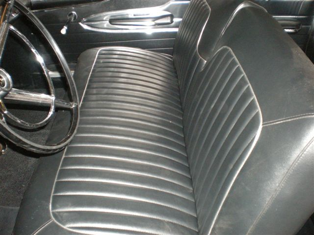 Marvelous 1963 Falcon Futura Bench Seat Caraccident5 Cool Chair Designs And Ideas Caraccident5Info