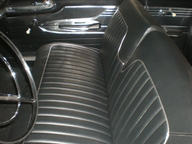 Terrific 1963 Falcon Futura Bench Seat Caraccident5 Cool Chair Designs And Ideas Caraccident5Info