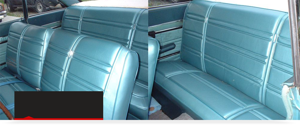 Auto Upholstery Repair Service In Mill Creek WA - Northwest Classic