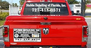 Stubbs Detailing - St Petersburg, FL