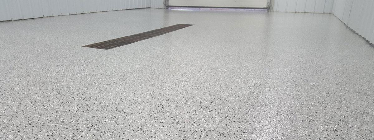 Epoxy Garage Flooring Contractor - Superior Garage Decor & More In on carports and more, carpet floors and more, lawn care and more, painting and more,