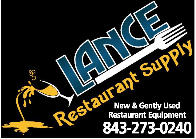 Lance Restaurant Supply 340 Highway 90 E Little River, SC 29566 9448