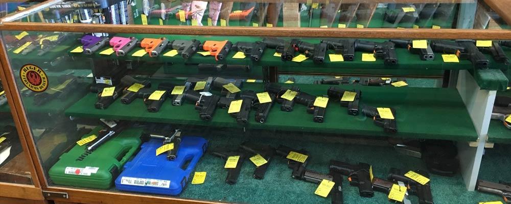 Dabbs Gun & Pawn Southaven, MS