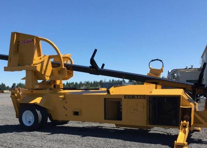 American Forest Lands Washington Logging Company LLC Information