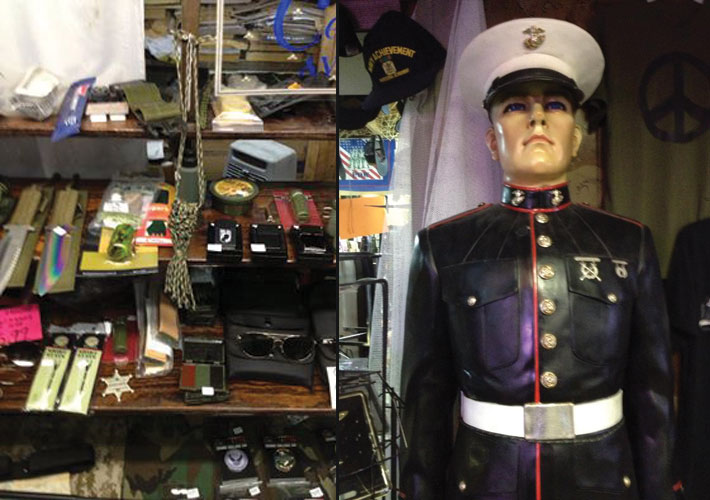 Americas Army Navy Surplus | Military Surplus Clothing For