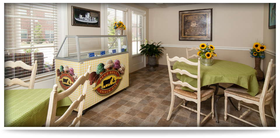 Wilshire Place Senior Living Assisted Living Community