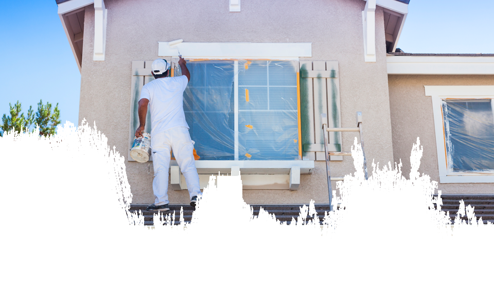 Professional House Painting Service In South Plainfield NJ
