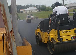 Jones Brothers Paving Asphalt Paving Contractor In