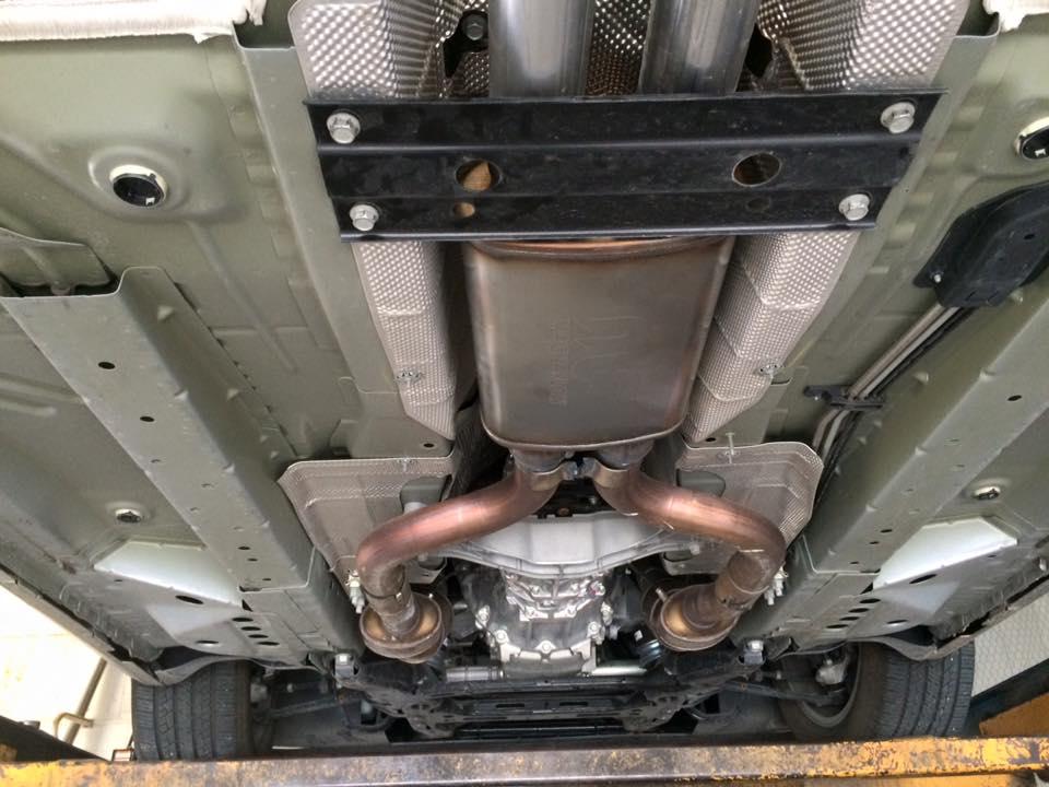D D Muffler | Exhaust Installation Shop In San Angelo Texas