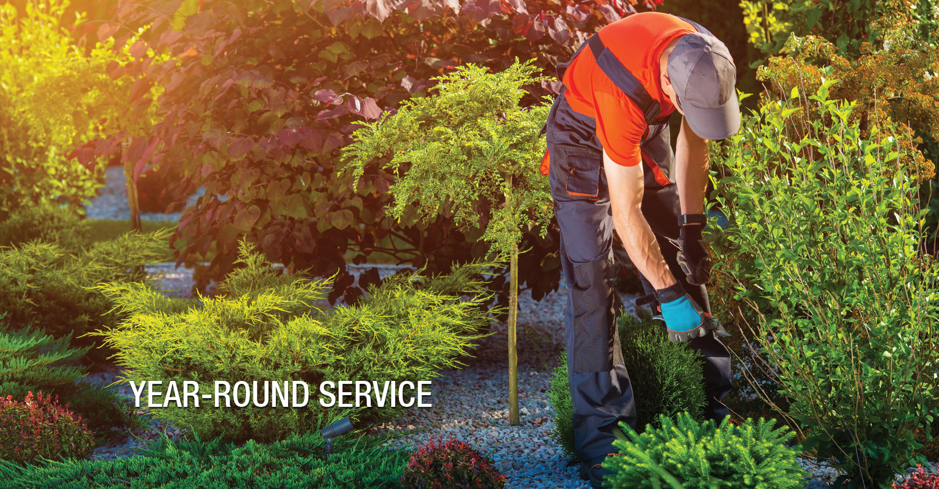 Landscaping Contractor In Oak Lawn Illinois Jerry S Lawn