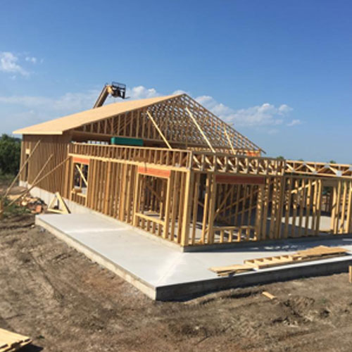 Home Construction Contractor In Sioux Falls South Dakota