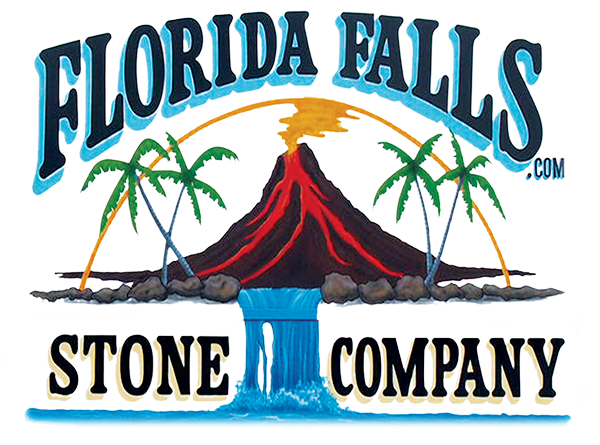 Waterfall Contractor In Fort Pierce Fl Florida Falls And