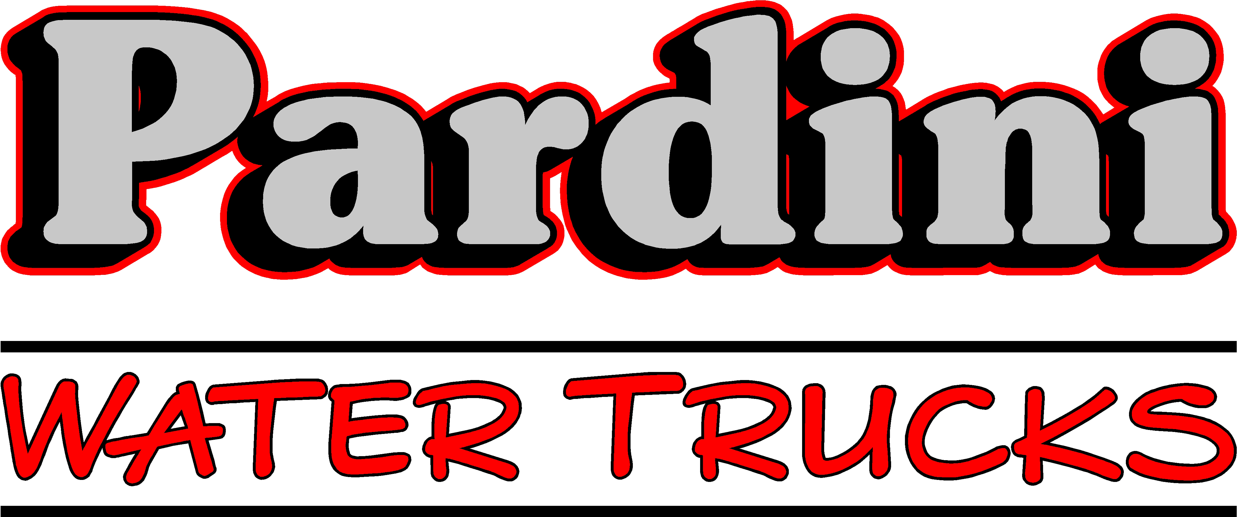 pardini water trucks po box 2565 petaluma ca 94953