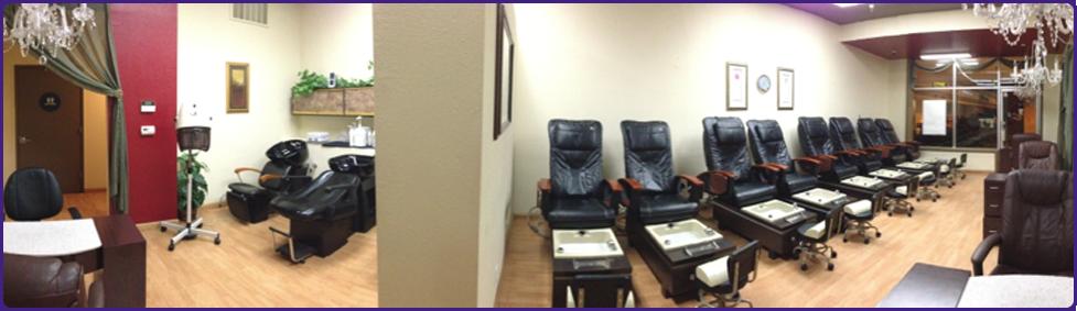 kts coiffure salon 4363 arden way sacramento - Salon Coiffure